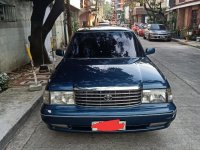 Blue Toyota Crown for sale in Manila