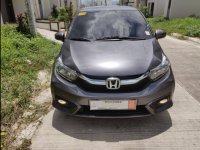 Sell Grey 2019 Honda Brio in Trece Martires