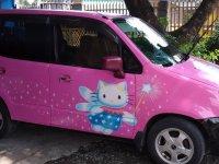 Pink Honda Capa 2000 for sale in Bulacan