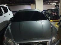 Grey Volvo S80 2010 for sale in Mandaluyong City