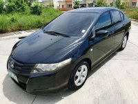 Black Honda City 2009 for sale in Manila