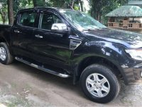 Selling Black Ford Ranger 2014 in Quezon City