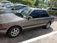 Sell Silver 1995 Mazda 323 in Cavite