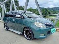 Sell Green 2011 Toyota Innova SUV / MPV in Manila