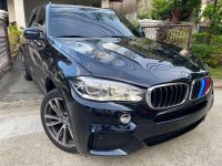 Black BMW X5 2018 for sale in Manila