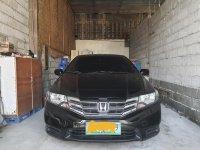 Sell Black 2012 Honda City in San Juan