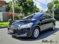 Blue Suzuki Ciaz 2018 for sale in Manila