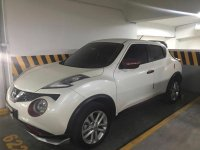 Selling White Nissan Juke 2018 in Manila