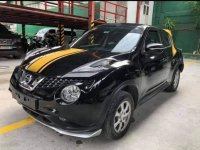 Black Nissan Juke 2019 for sale in Manila