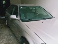Selling Silver Honda Civic 1999 in Quezon City
