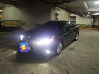 Black Lexus ES350 2015 for sale in Quezon City