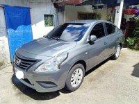 Sell Silver 2019 Nissan Almera in Baguio