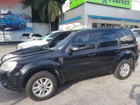 Sell Black 2011 Ford Escape in Manila