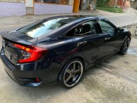 Black Honda Civic 2017 for sale in Manila