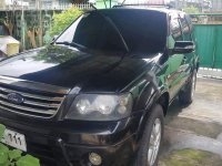 Sell Black 2005 Ford Escape in Angeles