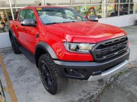 Sell Red 2020 Ford Ranger Raptor in Manila