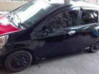 Selling Black Honda Fit 2013 in General Santos