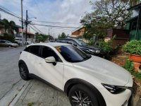 Selling White Mazda CX-3 2018 in Manila