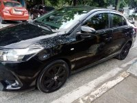 Selling Black Toyota Vios 2016 in Zamboanga