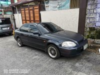Black Honda Civic 1998 for sale in Manila
