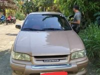 Sell Beige 2004 Toyota Corolla in Lucena