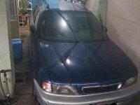 Sell Blue 1998 Suzuki Esteem in Bacoor