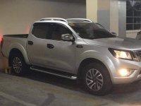 Selling Silver Nissan Navara 2018 in Parañaque