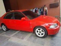 Sell Red 1993 Honda Civic in Manila