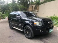 Black Ford Expedition 2009 for sale in Cebu