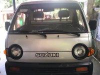 Sell White 2009 Suzuki Multicab in San Jose del Monte