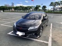 Black Honda City 2016 for sale in Las Piñas