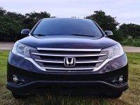 Black Honda Cr-V 2012 for sale in Rizal