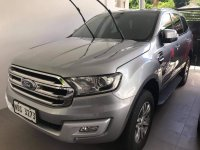 Silver Ford Everest 2016 for sale in Manila