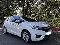 White Honda Jazz 2017 for sale in Paranaque