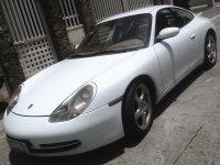 White Porsche 911 2001 for sale in San Pedro