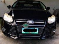 Selling Black Ford Focus 2013 in Arayat