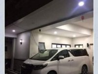 Selling White Toyota Alphard 2018 in Pasay