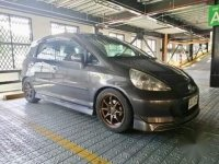 Silver Honda Jazz 1.5 S i-VTEC 2007 for sale in Bacoor