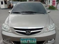 Selling Silver Honda City 2006 in Manila
