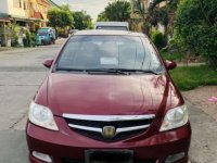 Sell Red 2008 Honda City in Pasay