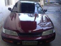 Purple Honda Accord 1994 for sale in Antipolo