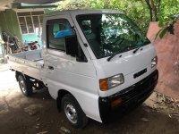 Sell White 2020 Suzuki Every in Bulacan