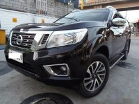 Black Nissan Navara 2018 for sale in Manila