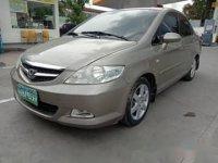 Selling Grey Honda City 2006 Sedan in Manila