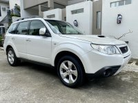 Selling White Subaru Forester 2011 in Manila