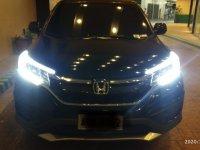 Sell Black 2015 Honda Cr-V in Manila