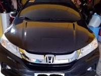 Brown Honda City 2015 for sale in Mandaluyong
