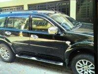 Sell Black 2010 Mitsubishi Montero in Makati