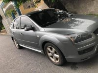 Silver Ford Focus 2005 for sale in San Pedro