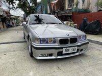 Sell Silver 1995 Bmw 316i in Manila